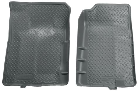 Floor Mats For Trucks Chevy by 31102 Husky Liners Front Floor Mats Fit Chevy Gmc C K