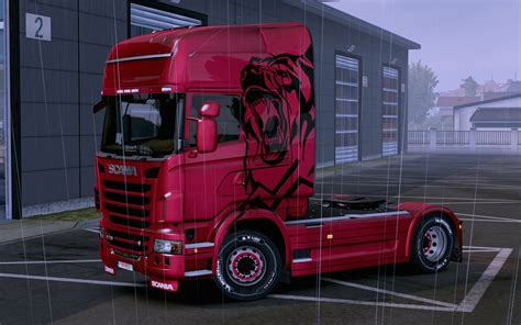 all truck paint black mercedes actros 2014 for all trucks mod