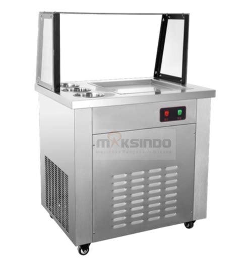 Mesin Es Krim Roll jual mesin roll fry ric50 di jakarta toko