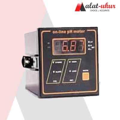 Alat Pengukur Ph Air Yang Akurat pengukur ph pengendali digital kl 018