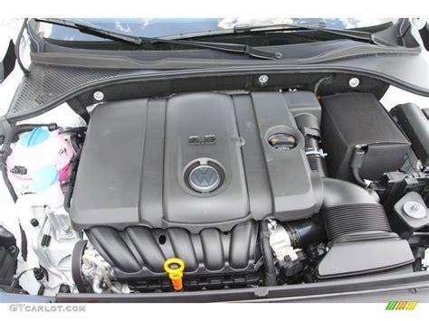 2013 Passat Engine by 2013 Volkswagen Passat 2 5l Se 2 5 Liter Dohc 20 Valve 5