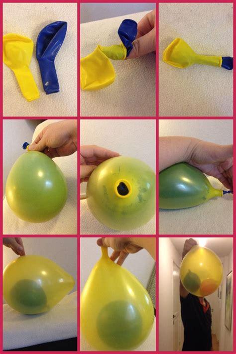 Balloons Inside Balloons » Home Design 2017