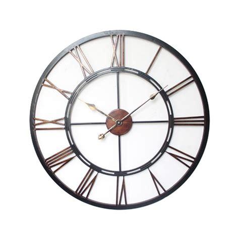 giant clocks large numeral clock