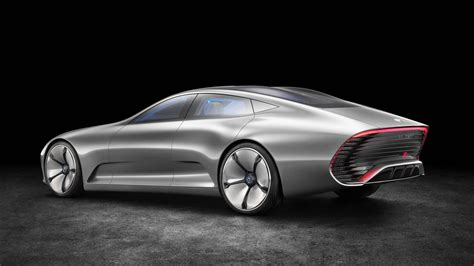 mercedes new concept car the 10 most futuristic cars from the frankfurt auto show