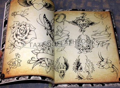 tattooflashbooks com jim watson tattoo sketchbook