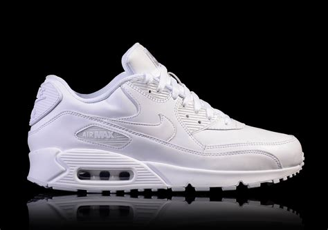 90s White nike air max 90 leather white for 107 50 basketzone net