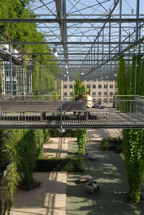 Landscape Architecture Zurich Mfo Park Perspective Inspirational And