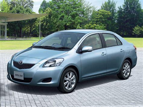 Toyota Belta 2014 New Cars In Thailand 2010 2014 สร ปแผนรถใหม
