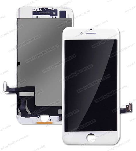 Iphone 7 Screen Replacement Iphone 7 Screen And Glass Digitizer Replacement And Repair