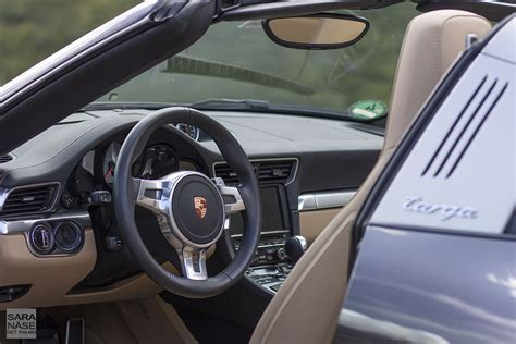 porsche inside view interior 2014 porsche 911 targa 4s 991 photo gallery