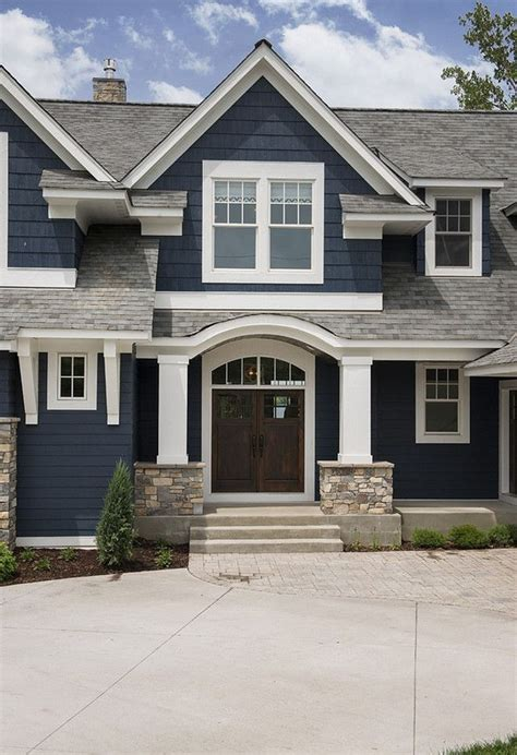 benjamin exterior colors exterior of homes designs hale navy exterior colors and