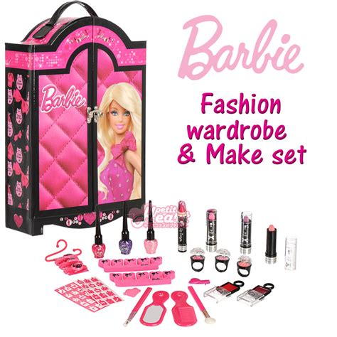make up games for girls page 2 rtor ph rakuten global market barbie quot fashion wardrobe