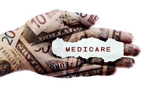 Detox That Takes Medicare by Impact Of Medicare Prescription Fraud Rapid Detox