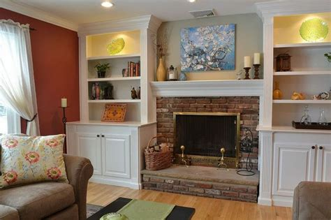 built ins for living room custom built ins for living room space