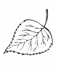 leaf coloring page free printable leaf coloring pages for