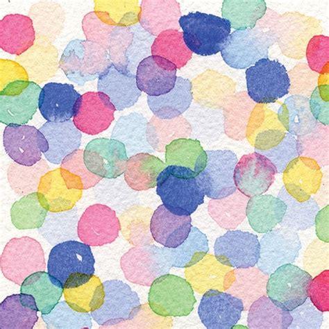 pattern dots color watercolour dots google search watercolour pinterest