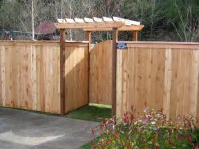 Wood fence fence specialists