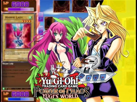 game yugioh pc mod yugioh power of chaos yugi s world 2017 mod pc game