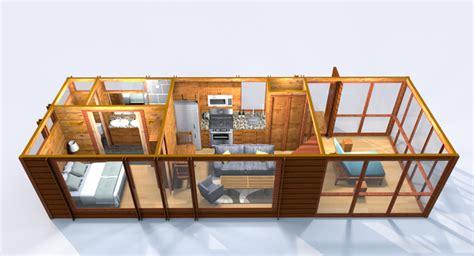 Small Living Big Savings Eco Friendly Tiny Homes You Ll
