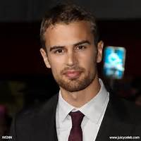 Who Is Theo James JuicyCelebs Crush Of The Moment  Juicy Celeb