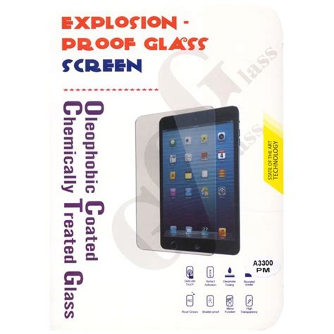 Tempered Glass Tablet Lenovo A7 30 A3300 Tempered Glass Lenovo A7 30 綷 綷 綷 綷 綷 lenovo ideatab a3300