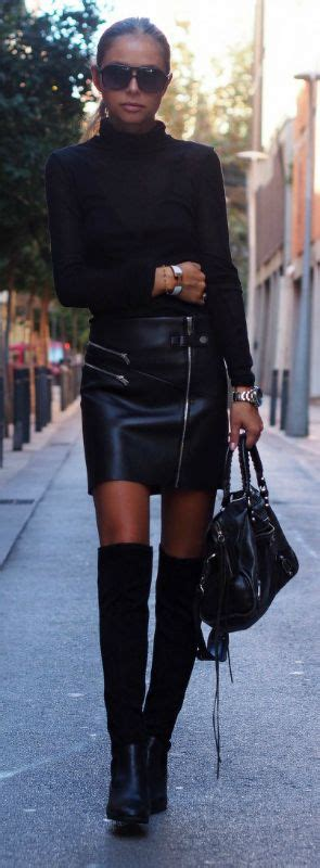 The Ultimate Cq Suitcase 7 A Pair Of Summer Heels by How To Wear The Knee Boots In Fall Skirt Boots