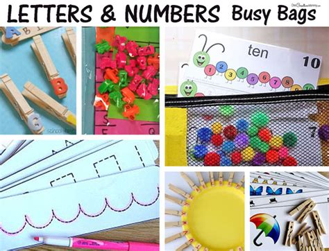 Busy Busy Doing Lots Of Writing Lots Of Shoppin by Best Busy Bags For Preschool And Toddlers