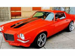 1972 chevrolet camaro for sale on classiccars 26