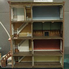 dollhouse quarter quarter scale dollhouses accessories on