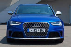 2017 audi rs4 review specs release date 2017 2018