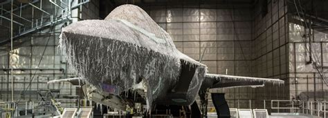 researchers test cars and planes in extreme weather