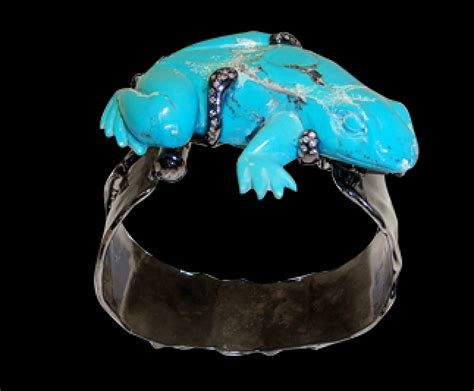 10 Jaw Dropping Pieces Of by Jaw Dropping Pieces From Couture Jewelry Show Stylecaster