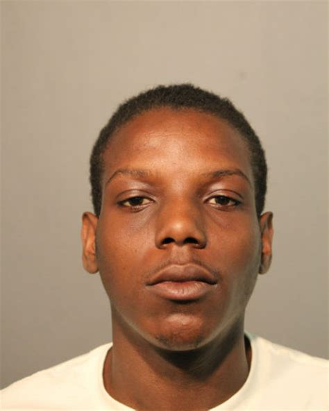 Chicago Arrest Records Mugshots Jonathan T Stokes Inmate 17412333 Cook County Near