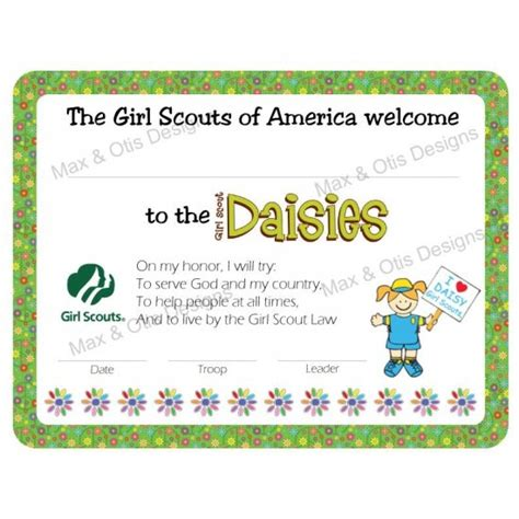 printable girl scout name tags 79 best max otis designs printable girl scout