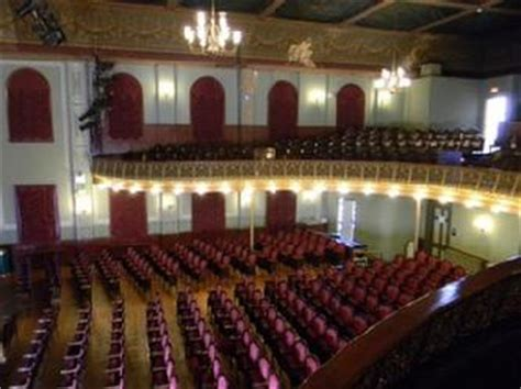 thomaston opera house george m cohan biography songs shows