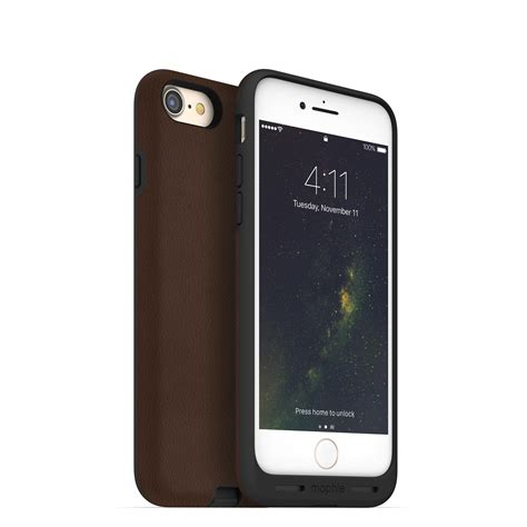 i iphone 7 wireless charging leather for iphone 7 free shipping mophie
