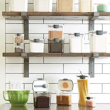 Kitchen Storage, Kitchen Organization Ideas & Pantry