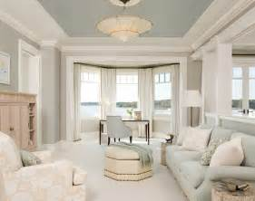 what color to paint ceiling vivid hue home sky s the limit painted ceilings