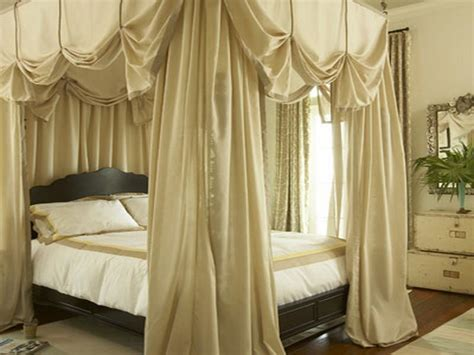 bedroom canopy ideas bed canopy ideas your dream home