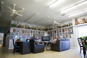 chad reed trophy room floridasxvacation transworld