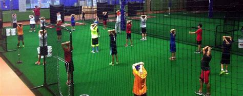 cable baseball swings baseball softball instruction indoor batting cages