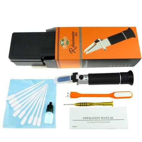 healthoverflowingcom health diabetes refractometer
