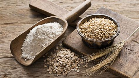 whole grains vs gluten why refined grains are harmful 8 gluten free whole grain