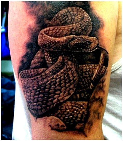 tribal snake tattoo meaning 30 best snack design images on snake
