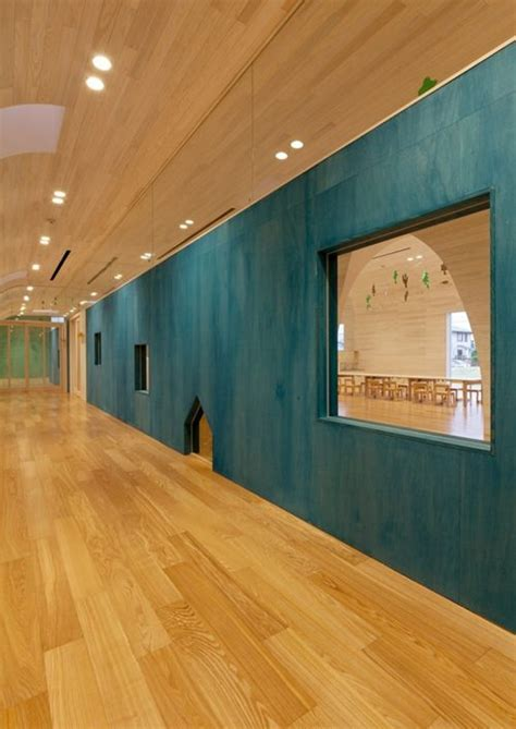 architecture design interior cool spaces for children leimond shonaka nursery school