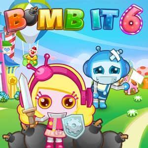 bomb    play   funnygames