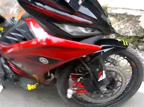 Shock New Jupiter Mx modif jupiter mx terbaru 2014