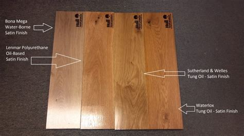 Which Finish Is Best On Hardwood Floor - polyurethane floor finish houses flooring picture ideas