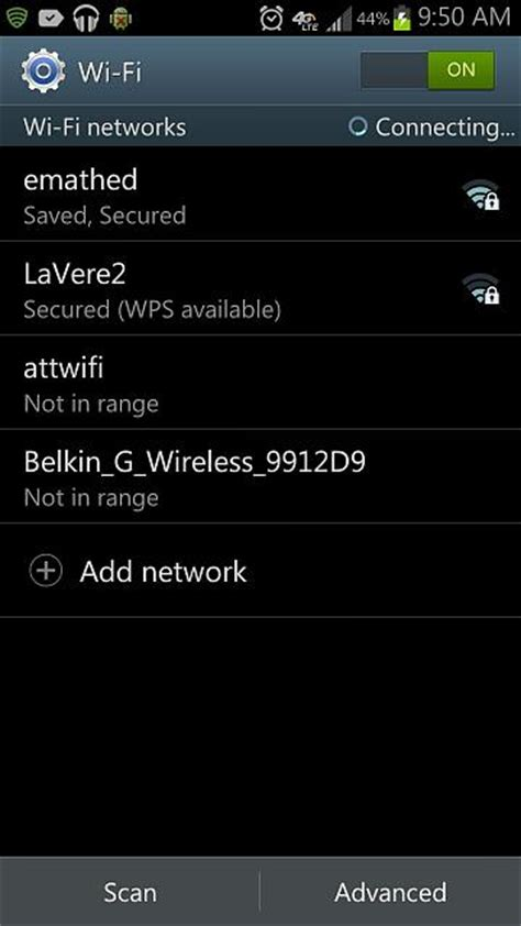 android not connecting to wifi can t connect to wifi android forums at androidcentral