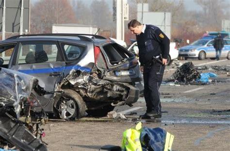 Motorradunfall A5 Freitag by Unfall Auf Der A5 Bei Offenburg Polizei Geisterfahrer